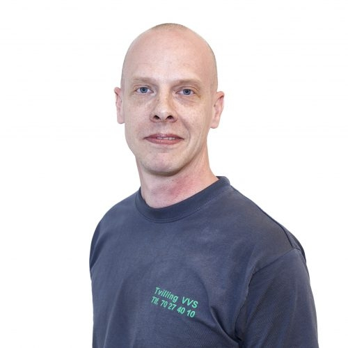 Benjamin Frederiksen